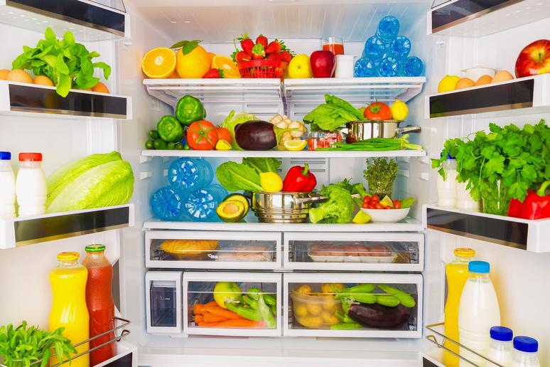 Eat Better and Save Money With These Refrigerator Tips