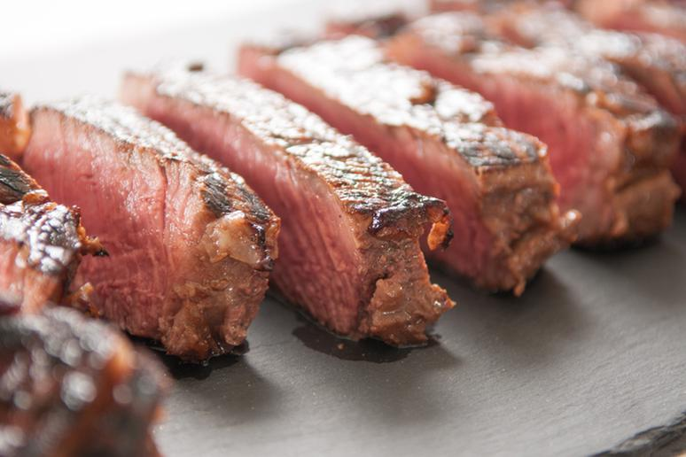 Be careful about red meat