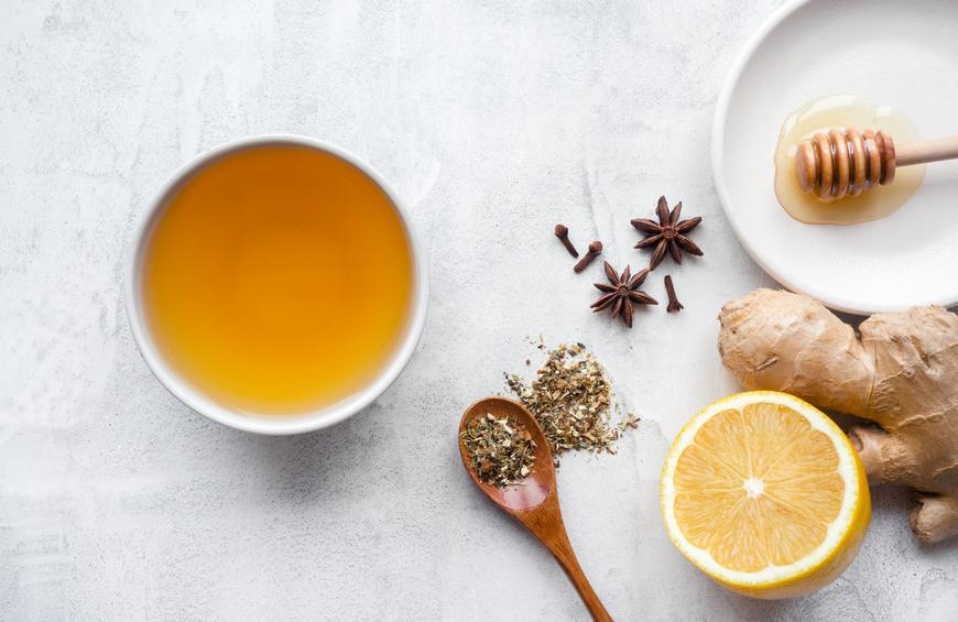 7 Teas That Settle Your Stomach Gallery