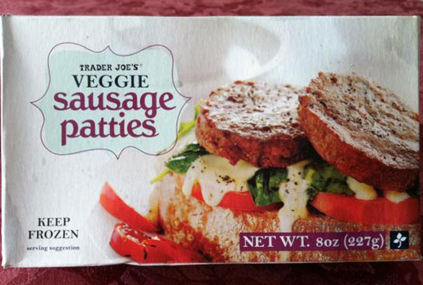 The Best And Worst Products At Trader Joes Slideshow