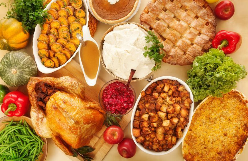 The Ultimate Ranking Of Thanksgiving Sides