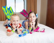 The Best Cruises for Kids