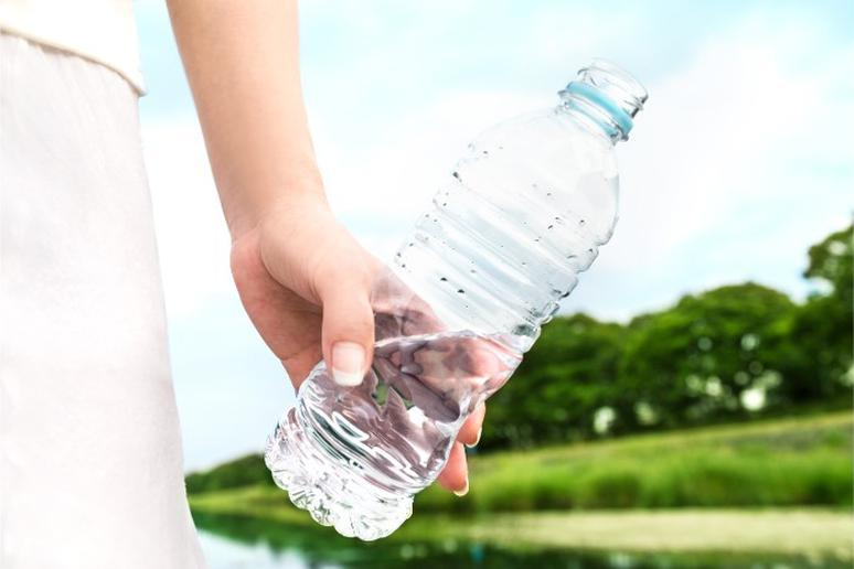 Carry a Water Bottle