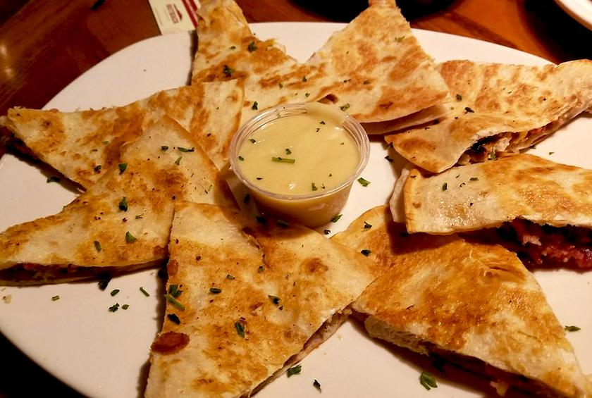 The Unhealthiest Menu Items At Outback Steakhouse