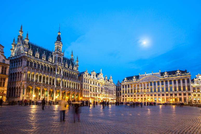 Grand Place (Brussels)