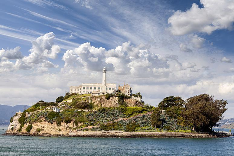 Alcatraz (San Francisco, California)