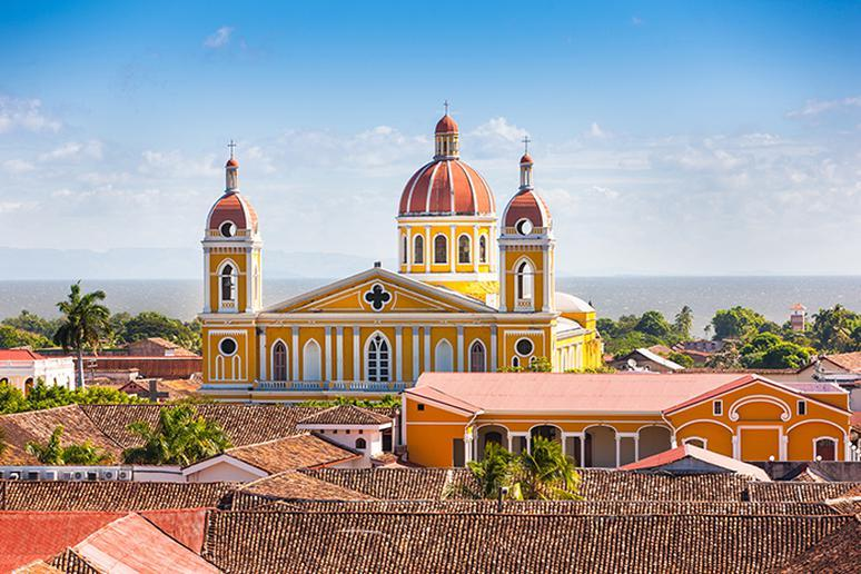 Nicaragua – November to March