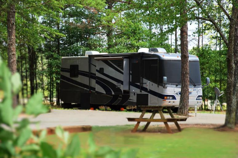Georgia: Pine Mountain RV Resort (Pine Mountain)