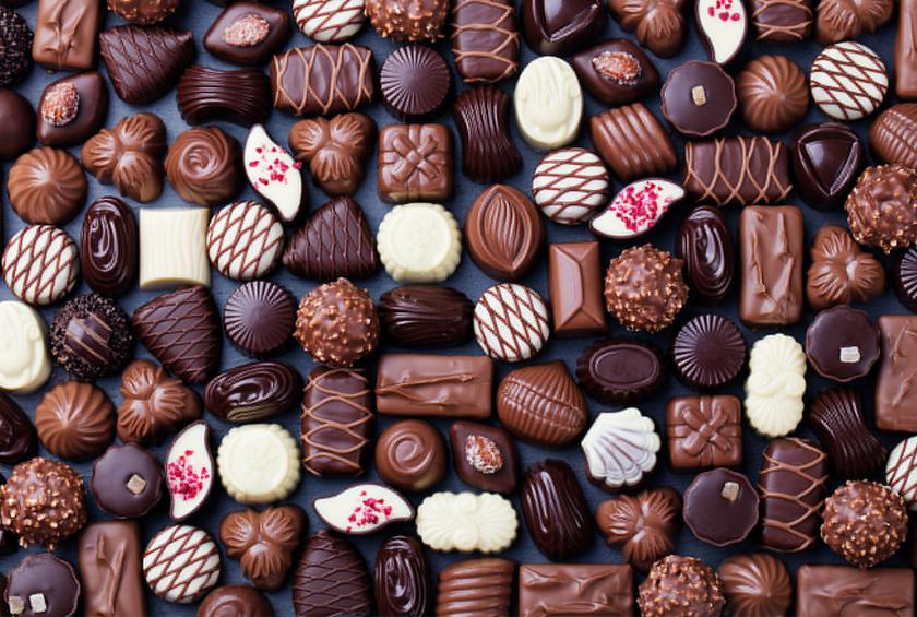 The Best Chocolate Shop In Every State