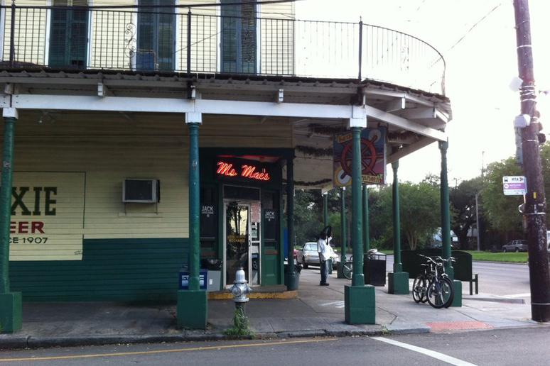 Ms. Mae's, New Orleans