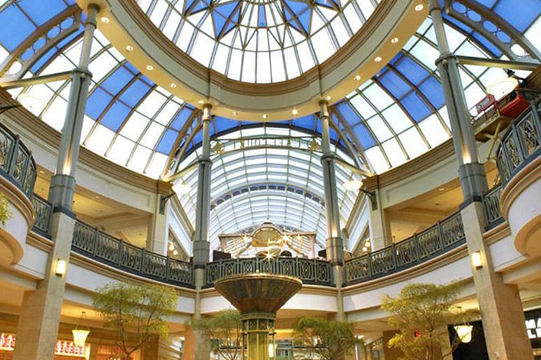 King of Prussia Mall (King of Prussia, Pennsylvania)