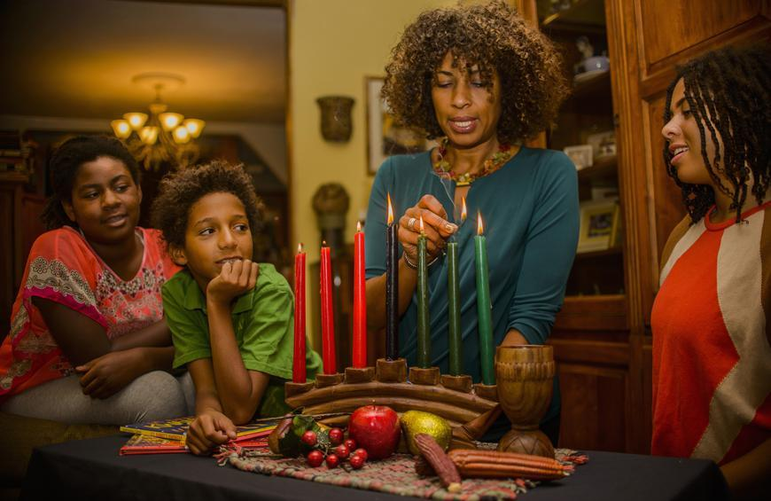 When Is Kwanzaa And Other Facts To Know About The Holiday Slideshow The Active Times