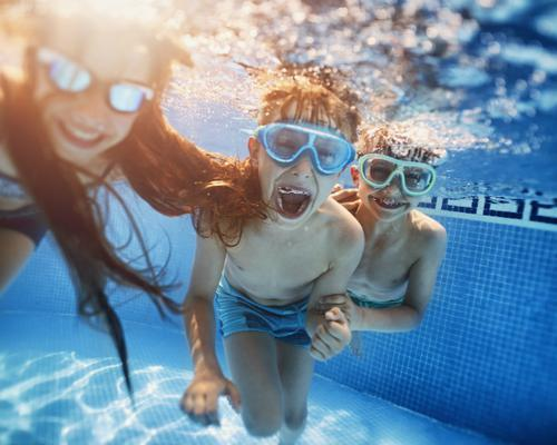 Ways the Pool Can Make You Sick
