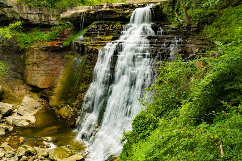 Ohio: Cuyahoga Valley National Park