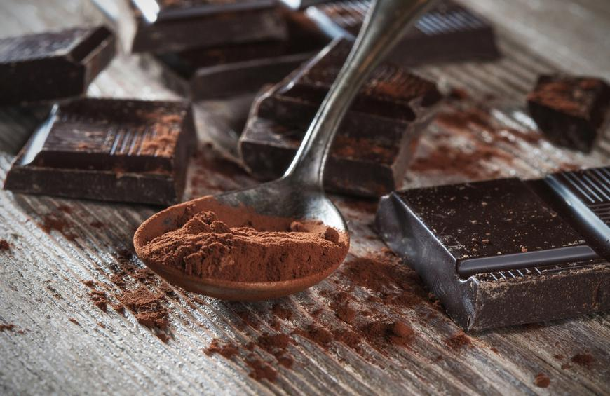 Chocolate is a superfood