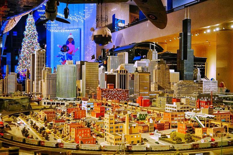 Museum of Science and Industry (Chicago, Illinois)