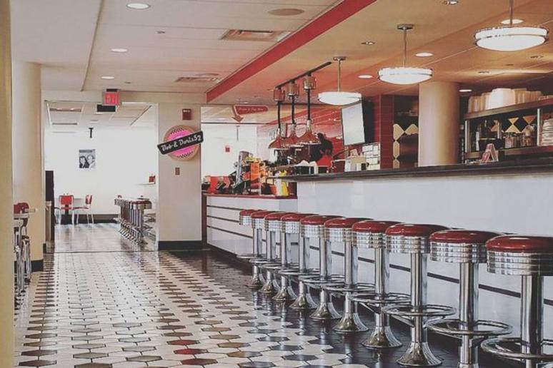 Best Colleges for Food in America