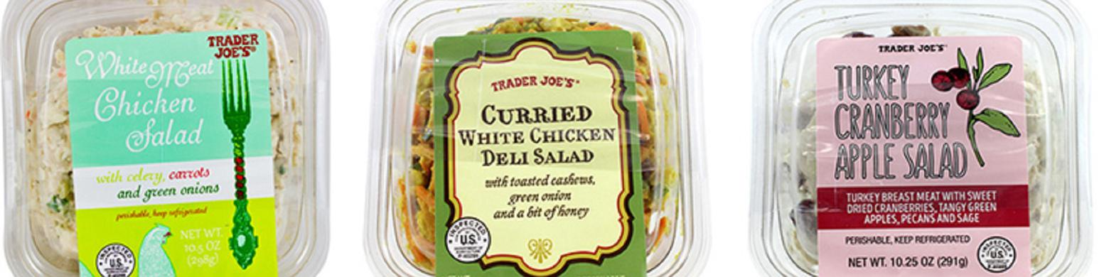 Trader Joes Recalls Salads That Contain Shards Of Glass