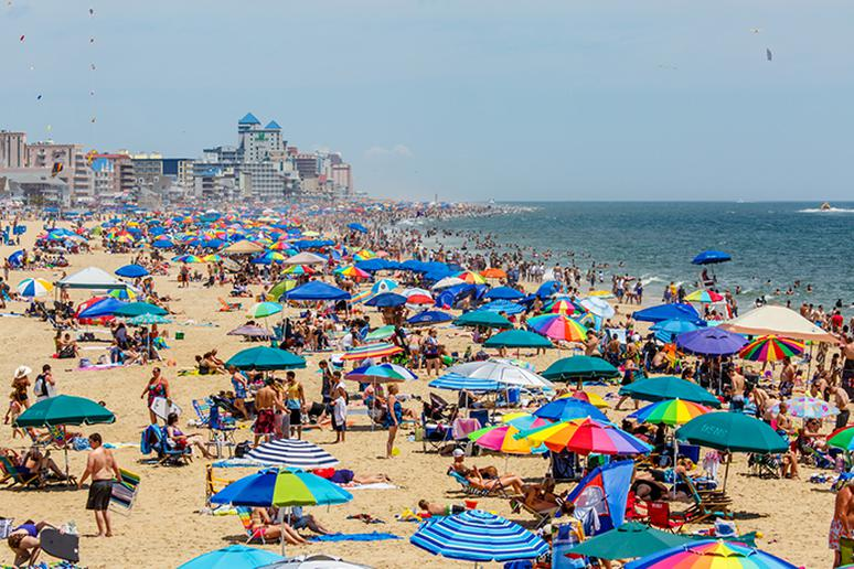 Maryland - Ocean City