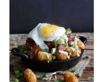 Breakfast Totchos