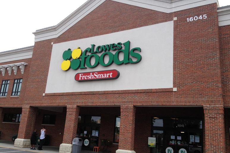 35. Lowes Foods