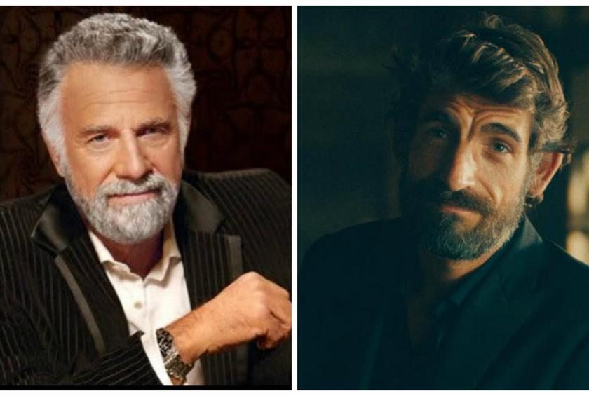 who is the most interesting man alive