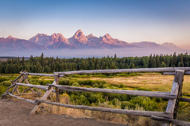 Wyoming – Jackson Hole