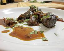 Asian-Style Braised Short Ribs