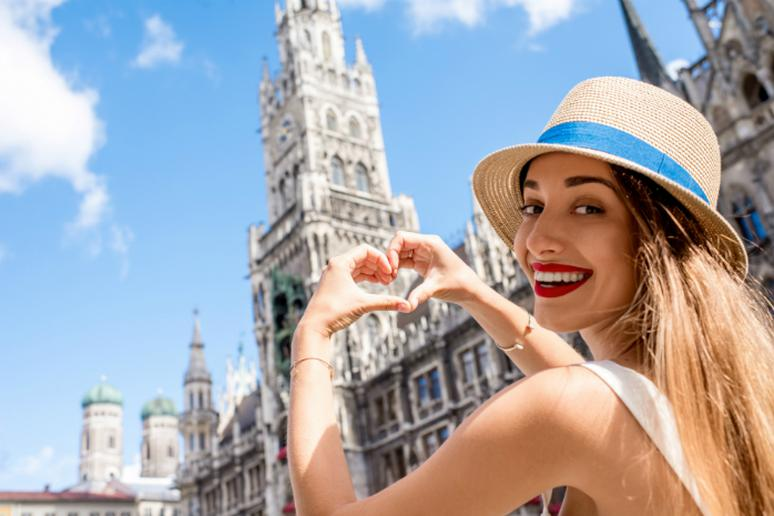 Countries With the Happiest Travelers