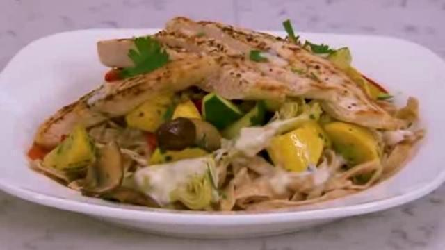 Peggys Chicken Potpie By Emeril Lagasse At Foodnetwork