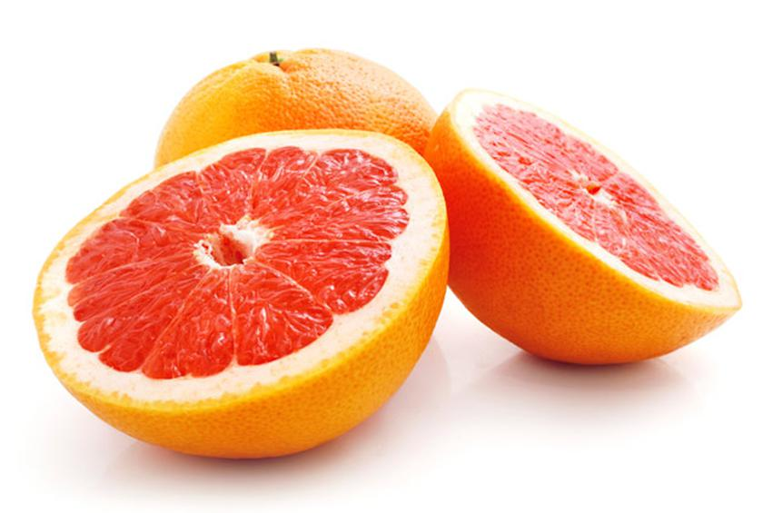Grapefruit diet from 10 celebrity fad diets slideshow the daily meal grapefruit diet malvernweather Images