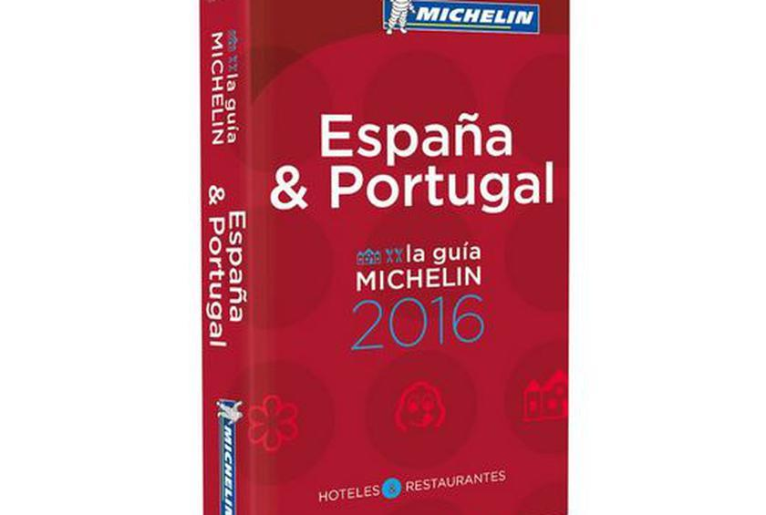 No New 3-Star Restaurants in Michelin's 2016 Guide to Spain and Portugal