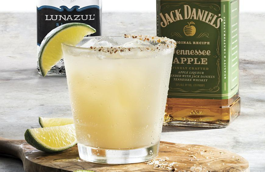 Back To School Chili S New Jack Daniel S Margarita Is Only 5