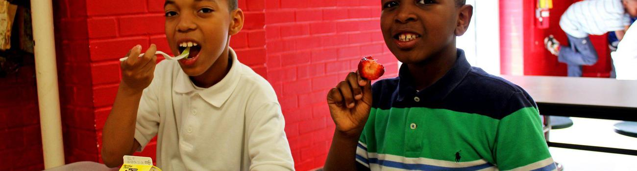 USDA Celebrates 50 Years of School Breakfast With Additional $6.8 Million in Grants