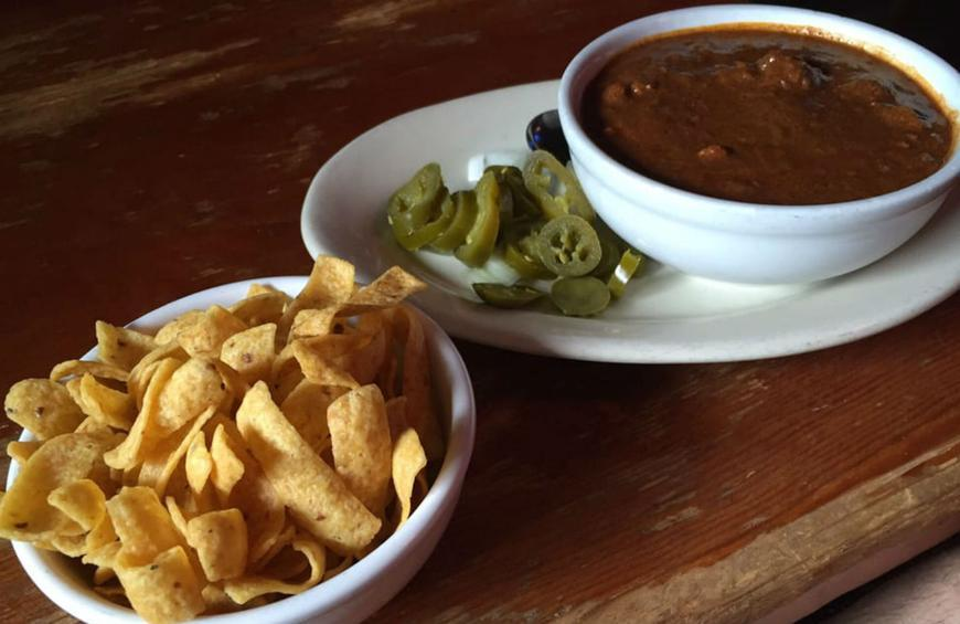 There Are No Beans In Real Chili Just Ask A Texan
