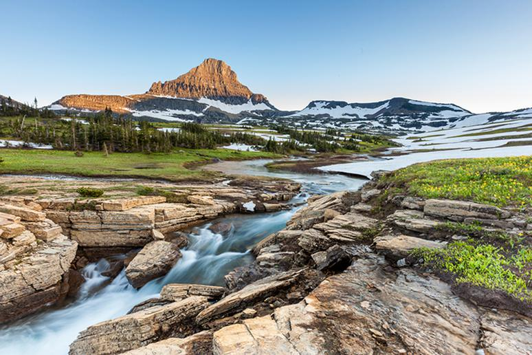 Montana – Glacier National Park