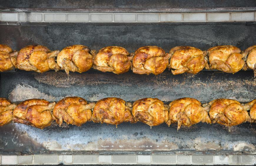 21 Great Dishes You Can Make With Supermarket Rotisserie Chicken