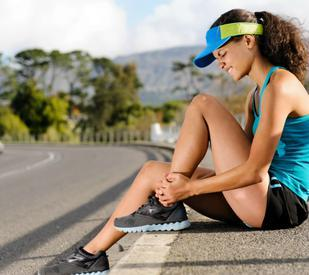 A Podiatrist's Top 10 Tips to Avoid Running Injuries