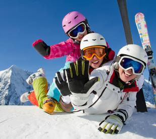 The Most Family-Friendly Ski Resorts in North America