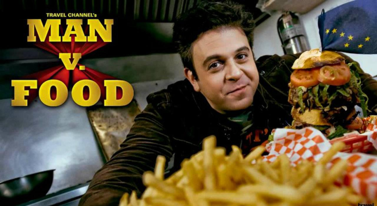 Man v food is returning without adam richman and the internet is man v food is returning without adam richman and the internet is furious forumfinder Gallery