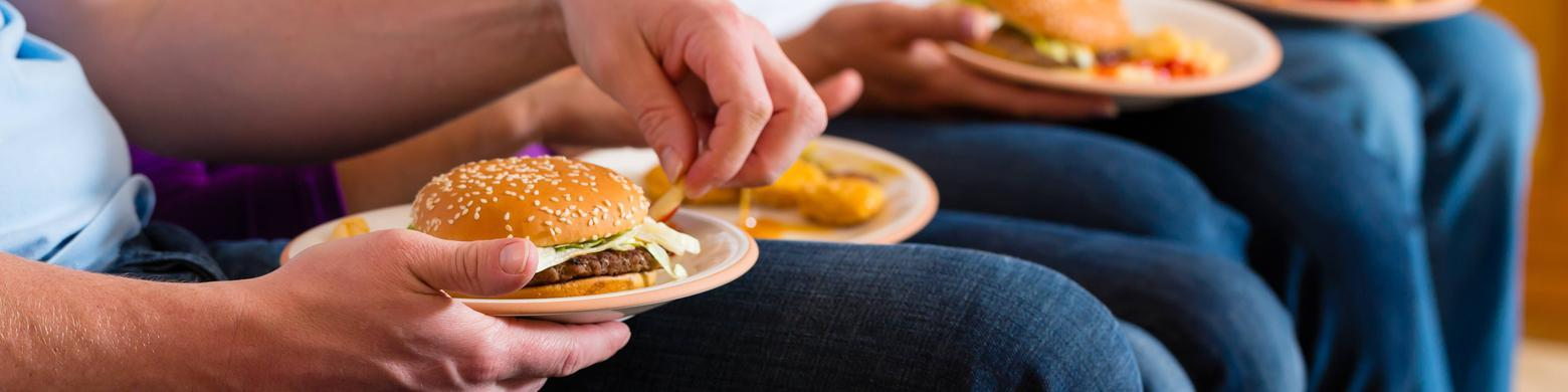 harmful chemicals in fast food