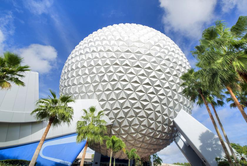 The Best Restaurants At Epcot