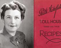 ruth wakefield nestle toll house