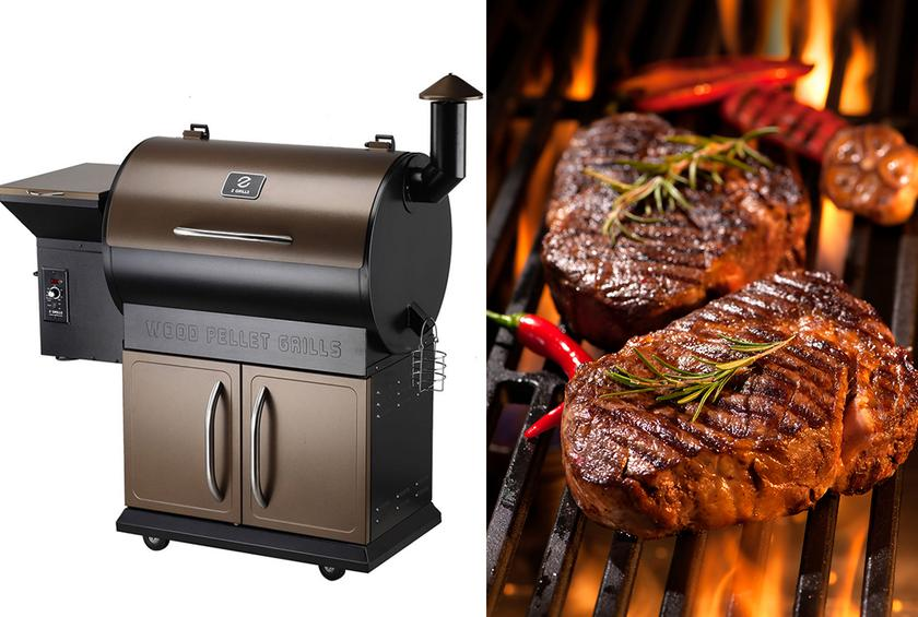 These Are The Best Over The Top Backyard Grills Gallery