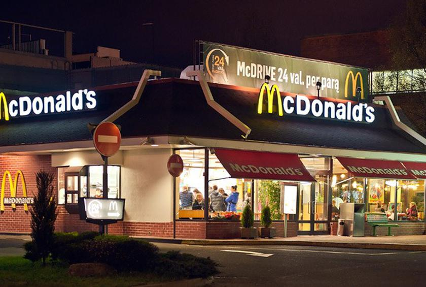 Fast Food Restaurants That Are Open On Thanksgiving Day