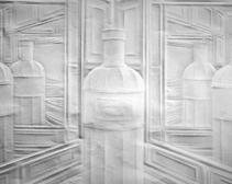 Absolut Art Only Uses Light and Shadows