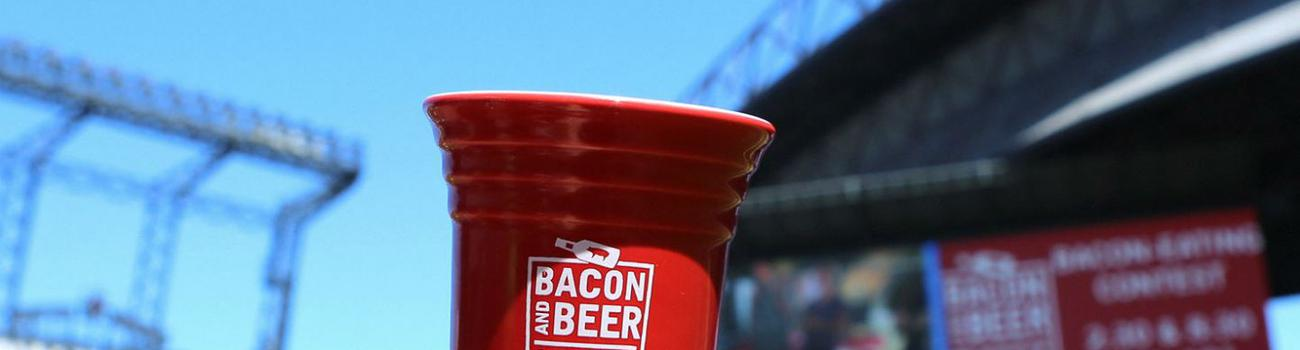 Nashville Bacon and Beer Classic