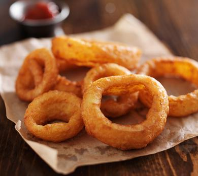 Best Onion Ring Recipe