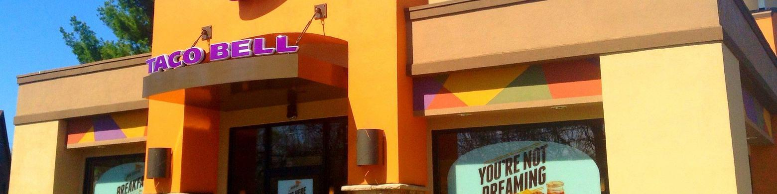 The Age of Taco Bell Delivery Has Finally Begun: Testing Begins Across 200 Locations
