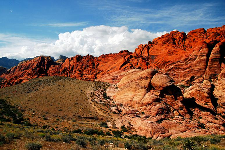 Nevada – Red Rock Canyon